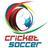 cricketsoccer's avatar'