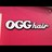 OGG hair