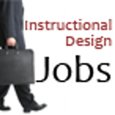 Instructional Design InstrDesignJobs Twitter