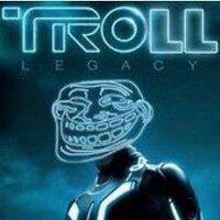 Troll scientist