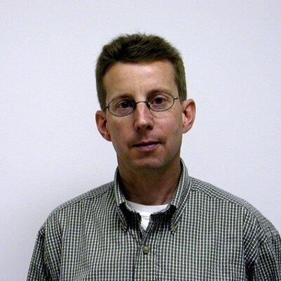 Patrick Springer on Muck Rack