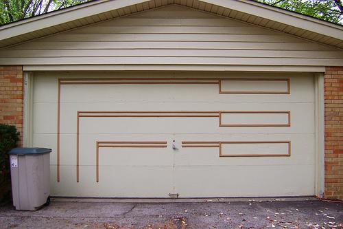 Seattle Garage Door