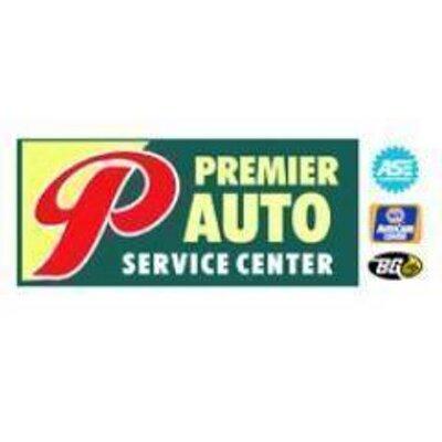 Premier Auto Service Premierautofl Twitter