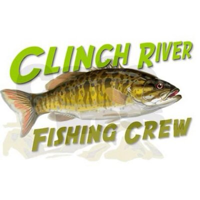 Clinch river fishing clinchriver twitter for Clinch river fishing