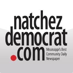 Natchez Democrat newspaper