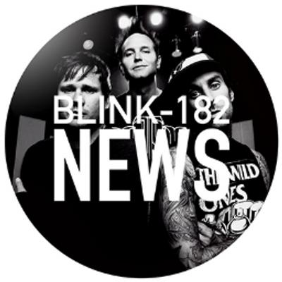 Blink-182 News (@b182news)   Twitter