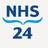NHS24