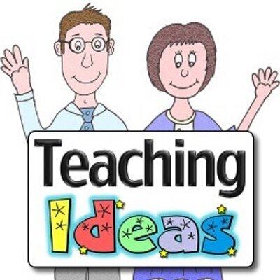 Teaching Ideas (@TeachingIdeas) | Twitter