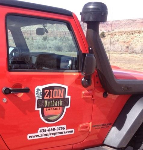 Zion Jeep Tours (@ZionJeepTours) | Twitter