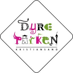 Bilderesultat for dyreparken logo