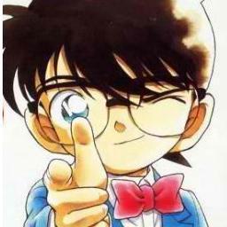 Detective Conan (@dconanworlds) | Twitter