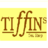 Tiffins Tea Shop