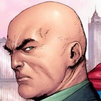 Lex Luthor | Social Profile