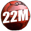 22 Men And A Ball (@22MenAndABall) Twitter