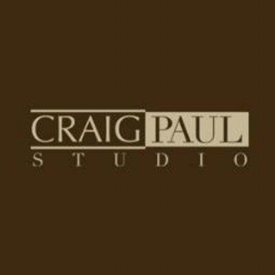 Craig paul studio craigpaulstudio twitter for Paul s garden studios