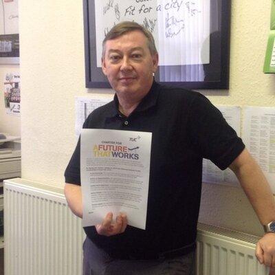 Ian Mearns MP for Gateshead (@IanMearnsMP) Twitter profile photo