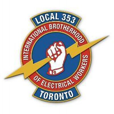 Image result for ibew 353