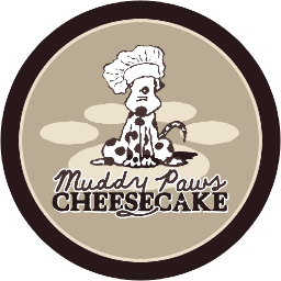 Muddy Paw Cheesecake Social Profile