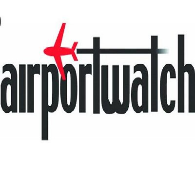 AirportWatch | Social Profile