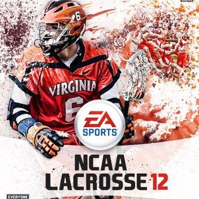 Ea Sports Lacrosse Ealacrossegame Twitter