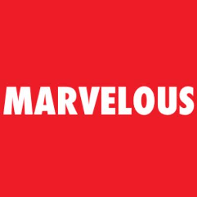 Marvelous (@Marvelous___) | Twitter