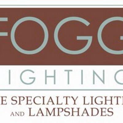Fogg Lighting Lightingfogg Twitter