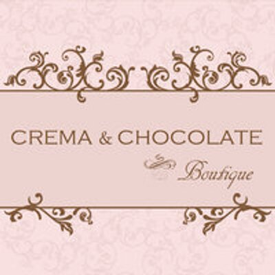 Crema y Chocolate Boutique