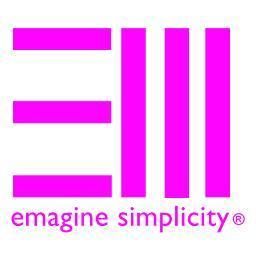 emagine simplicity