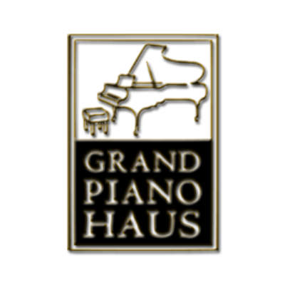 Grand piano haus grandpianohaus twitter for Unblocked piano