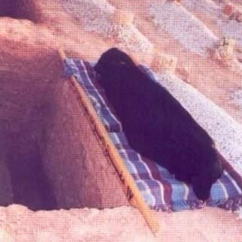 7 ـ أول ليلة في القبر وأهوال القبور Fa16d1016e0acf2dd055bfce0c60b572