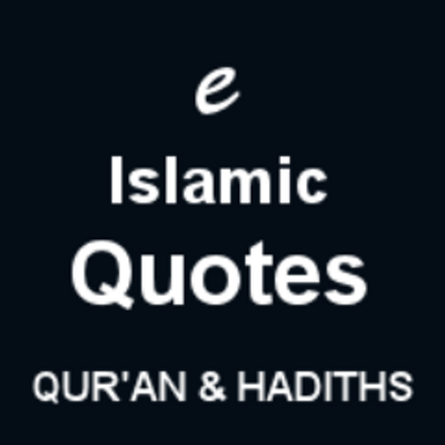 e Islamic Quotes on Twitter: \