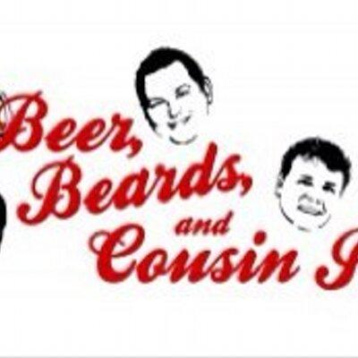 BeerBeards&CousinJim (@BeerBeardsandCJ) Twitter profile photo