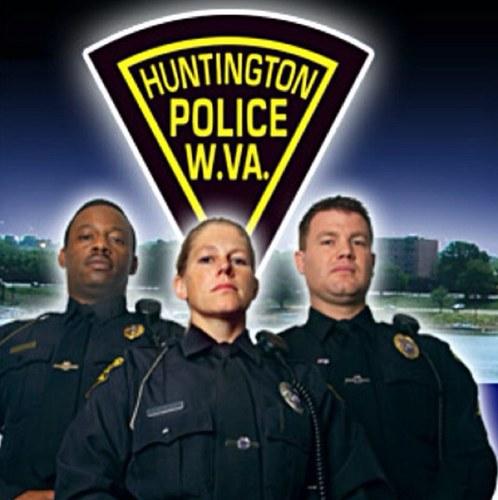 Huntington Police (@HPDWV) | Twitter