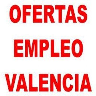 empleo en valencia jobsvalencia twitter