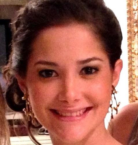 Luciana Cruz