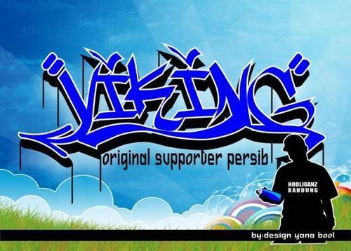 Viking Persib Club Vikingpersibcl3 Twitter