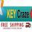 Key Craze