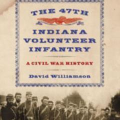 David Williamson #47thIndiana