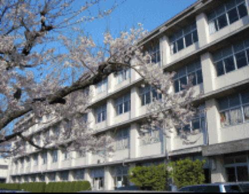 磐田西高等学校