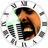 Dave Grohl Clock (@davegrohlclock)