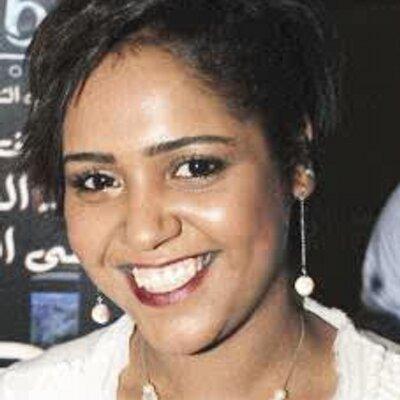 الممثلة نورة العميري Nora Amiri Twitter 2