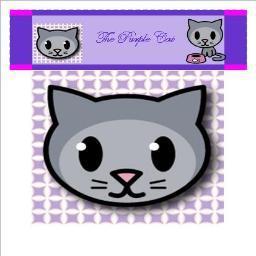 The Purple Cat