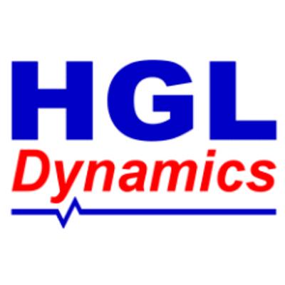 HGL Dynamics on Twitter: