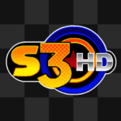official sonic 3 hd sonic3hd twitter