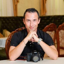 Sergey Kurganskiy