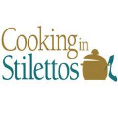 Cooking In Stilettos Social Profile