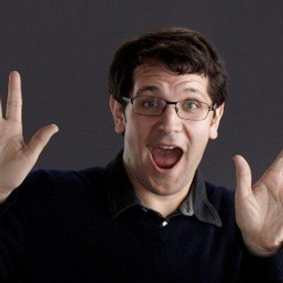 Dion Almaer's avatar
