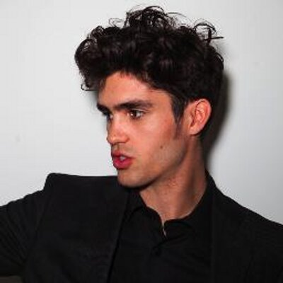 Tom Maden Interviewed at MTV S Scream Premiere at LA Film Festival