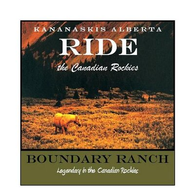 Boundary Ranch (@BoundaryRanch) | Twitter