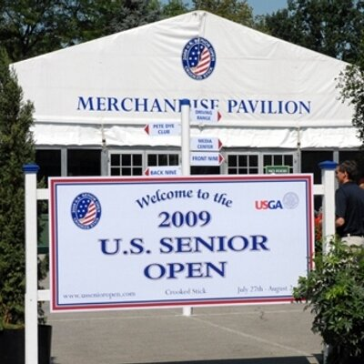 how to qualify for us senior open